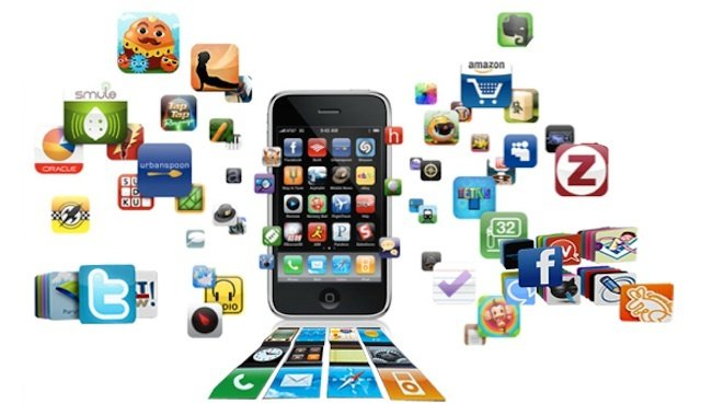 ASO - Posicionamiento ASO - Posicionamiento de apps móviles