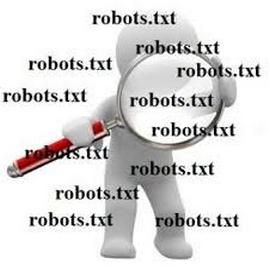 Configurar robots.txt en tu web o tienda online