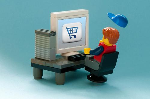 Crear blog para tienda online